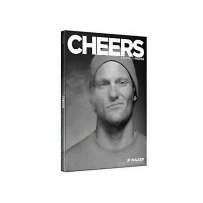 Cheers The People Crew Snowboarding DVD all region