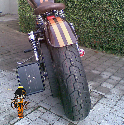 Fender 150 MM Custom Garde Boue Gardeboue Old School Bobber