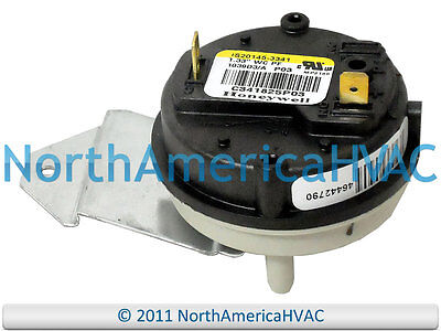 TRANE AIR PRESSURE Switch SWT2357 SWT02357 BA20106 - $119 99