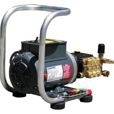 Pressure Pro HC Sewer Jetter with Pulse 1500 PSI, 2.0 GPM, 115 Volts,