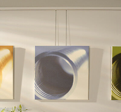 Bohle Art Studio Gold Looped Picture Hanging System Dlx Kit + Free Sample Hooks