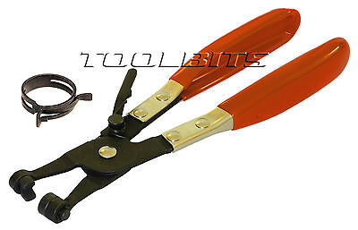 Hose Clip Pliers for Constant Tension Clamps. T247302