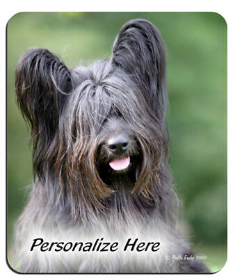 Skye  Terrier   ( 2 )   Personalized  MousePad