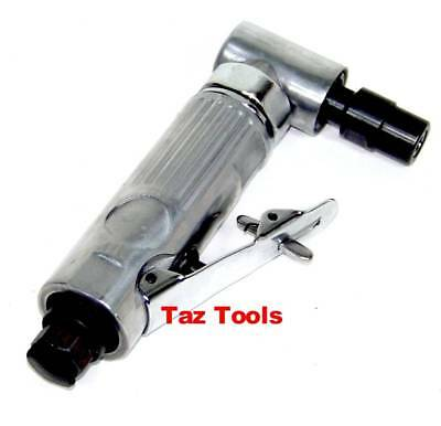 "1/4"" Air Angle Die Grinder Cutting Cleaning Air Tools"