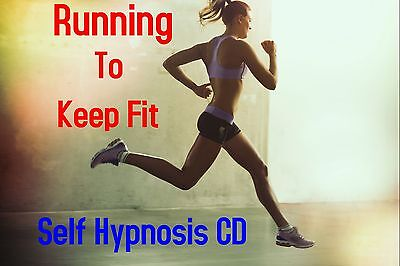 Running to Keep Fit-Hypnosis Cd Narellan Hypnotherapy