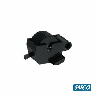 SMCO Ink Roller FOR Sharp EL-1611E EL 1611 E EA-732R Purple 9858IR
