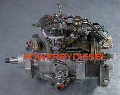 Diesel Fuel Injection Pump For Toyota 2L Engine