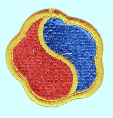 Army Patch: 19th Support Brigade