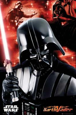 Large Empire Star Wars Darth Vader Poster New (233)