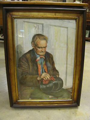 Vintage Antique William Verplank Birney Reprint An Old Magician Out of Tricks