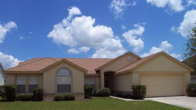 *** Orlando, Kissimmee Disney World Vac Rental MAY 3-10, 2014 Special ***
