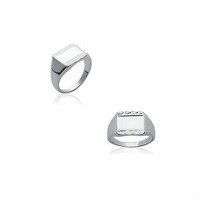 Bague chevaliere large TRIBAL ARGENT 925 //000 neuf T64