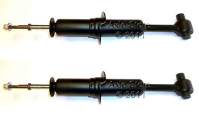 2 Shocks Struts Front Pair, 02-03 Ford Mercury D341326