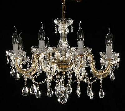lustre venitien restaurant 15 feux pampilles chandelier argent eur 349 00 picclick fr. Black Bedroom Furniture Sets. Home Design Ideas