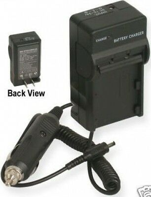 LCE10 Charger for Canon EOS REBEL T5, EOS 1200D, EOS REBEL T3, EOS 1100D,