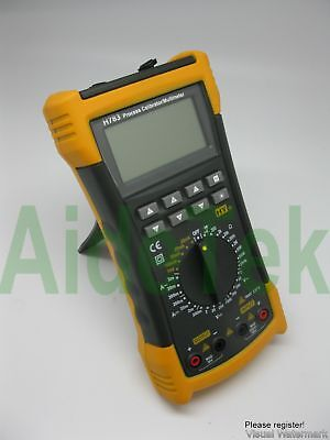 New H783 loop calibrator fit FLUKE F705 0-24V 0.05 Accu