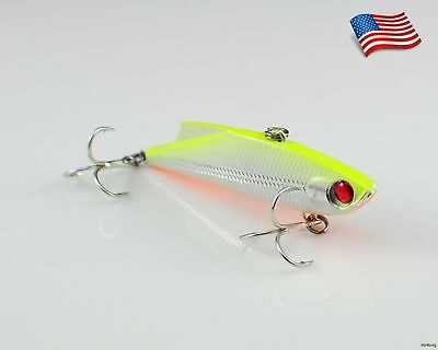 Evolution Fresh/Saltwater Sinking Fishing lure 15g/70mm