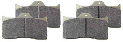 New Wilwood Polymatrix C Brake Pads,7112,dynalite,fdl