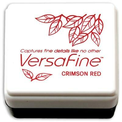 VERSAFINE MINI CUBE INK PAD - TSUKINEKO  (UK - FREE 1st CLASS P&P ON EXTRA PADS)
