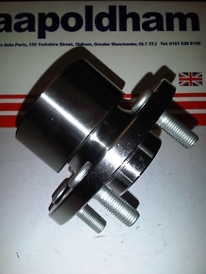FORD MONDEO MK4 1.6 1.8 2.0 2.2 2.5 1x NEW FRONT WHEEL BEARING / HUB 2007-2014