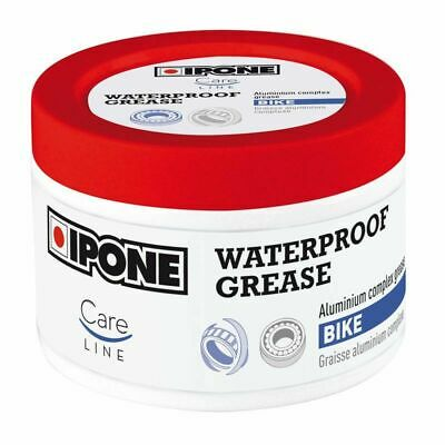 Graisse IPONE Waterproof Grease aluminium roulements articulations axes NEUF