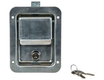 Buyers Products L3980, LATCH, SINGLE POINT STD, LOCK