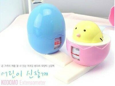 200cm Portable Egg-shaped Tape Measure Retracts Ruler