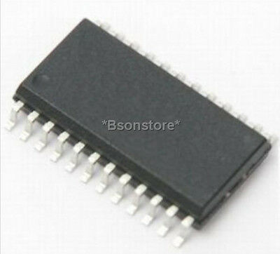 CD74HCT4067 16-Channel Analog Multiplexer IC