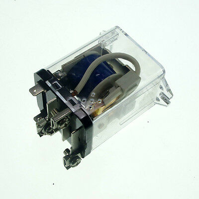 24VDC 80A SPDT Power Relay Motor Control Silver Alloy