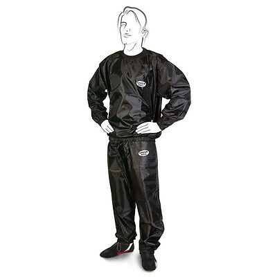 Greenhill sauna suit sweat weight loss fitness slim Machine Washable Airtight