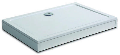 Stone tray /Waste trap/Riser kit/Plinth/feet For Shower Enclosure Glass Door