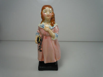 Royal Doulton Figurine Little Nell