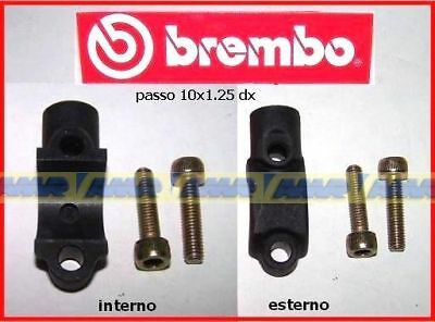Supportino Specchio Specifico X Pompa Brembo
