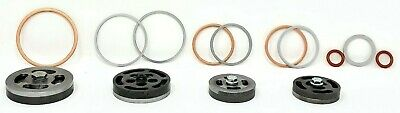 Z102 Champion Complete Valve Kit With Gaskets For R15 Pump 22Nn77