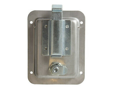 Buyers Products L3885, Stainless Steel Standard Latch