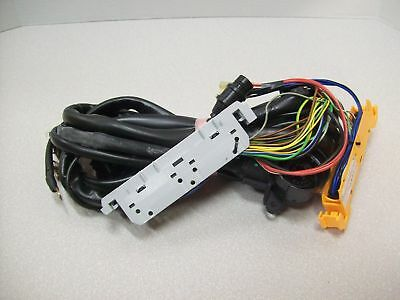 OEM Mercedes Cable Harness ASR Accelerator W124 NEW