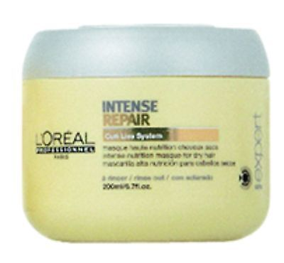 masque intense repair 200ml l'oréal-soin intense repair
