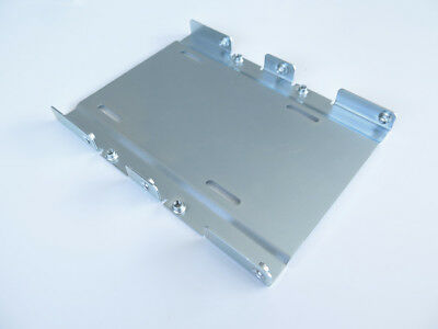 "2.5"" to 3.5"" SSD HDD Adapter Bracket Mounting Kit AU"