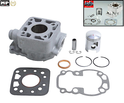 Kit Cylindre + Piston + Joints Airsal Suzuki 50 Rmx/Smx