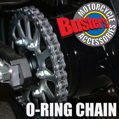 Honda VF 750 F 96- 530x120 O-Ring Chain