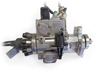 Diesel Fuel Injection Pump 94 - 02 GM Chevy 6.5L DS electronic - QUALITY Reman