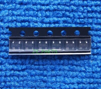 50pcs BF998 Dual-Gate N Channel MosFETs Brand NEW