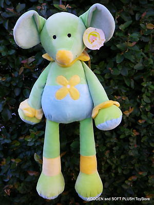 BRAND NEW ADORABLE STUFFED SOFT PLUSH TOY MOUSE 60cm