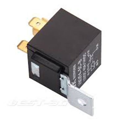 12V Changeover Relay 5 Pin Automotive 30Amp Car Motorbike Van Boat  Ry7
