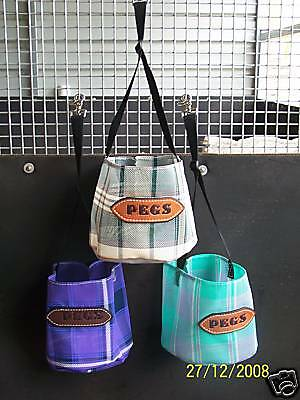 Strong & Durable Peg Bags
