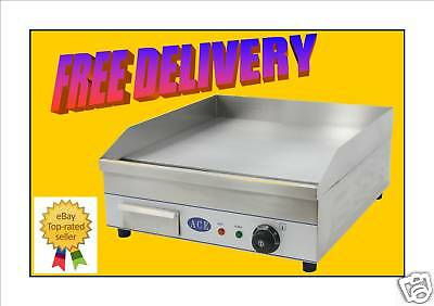 NEW  50cm Electric Griddle HOTPLATE 3KW AMAZING PRICE Best Value on Ebay