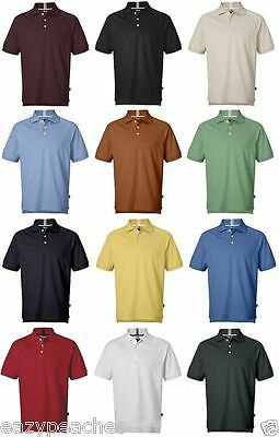 ADIDAS GOLF NEW Mens SIZE S-2XL 3XL Climalite Reflex Stretch Pique Polo Shirts