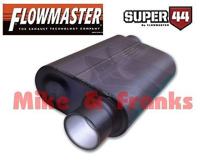 Flowmaster Super 44 Auspuff Chevrolet Dodge Jeep Ford Plymouth Camaro Mustang
