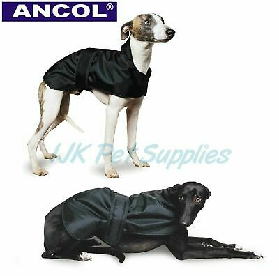 Ancol All Weather Muddy Paws Dog Puppy Coats Waterproof Warm