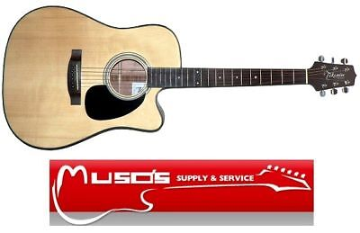 D20SC Takamine D Series Acoustic/Electric Cutaway $479
